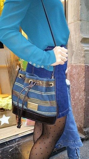marikowskaya street style lorena falda vaquera (2)