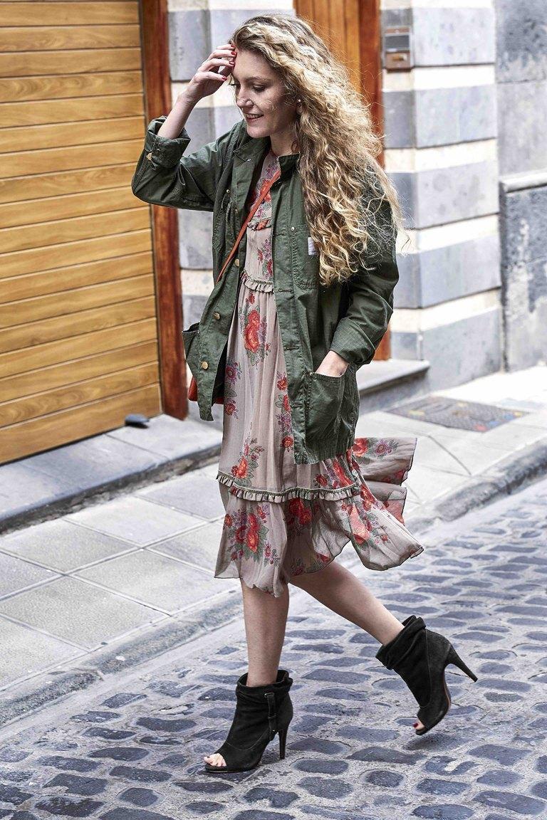 marikowskaya street style maría vestido fluido (1)