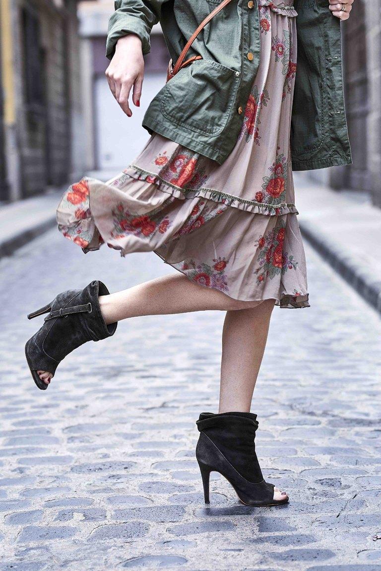 marikowskaya street style maría vestido fluido (5)