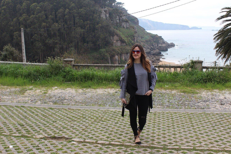marikowskaya street style natalia jeans negros (4)