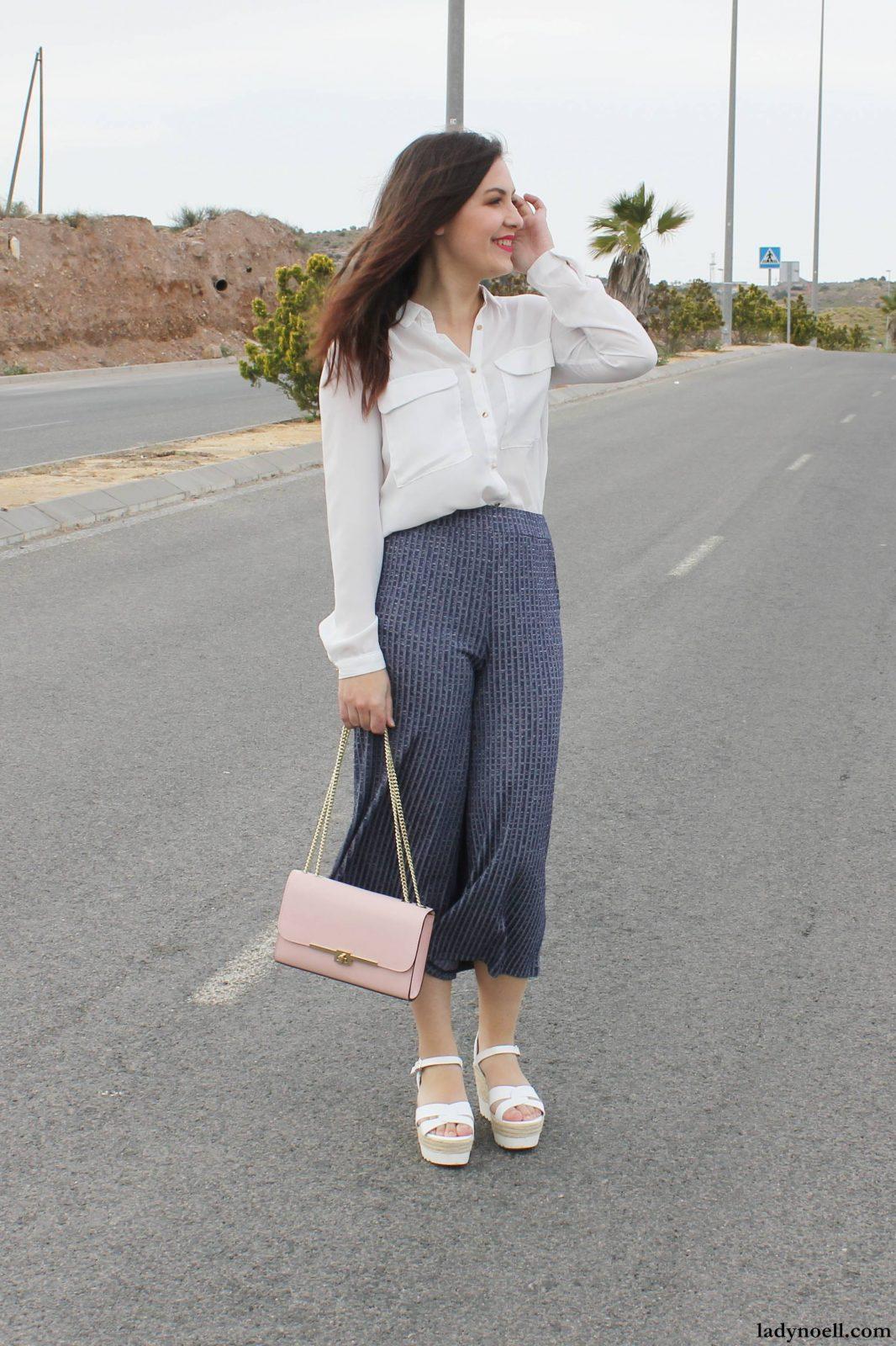 marikowskaya street style noelia pantalón culotte (10)