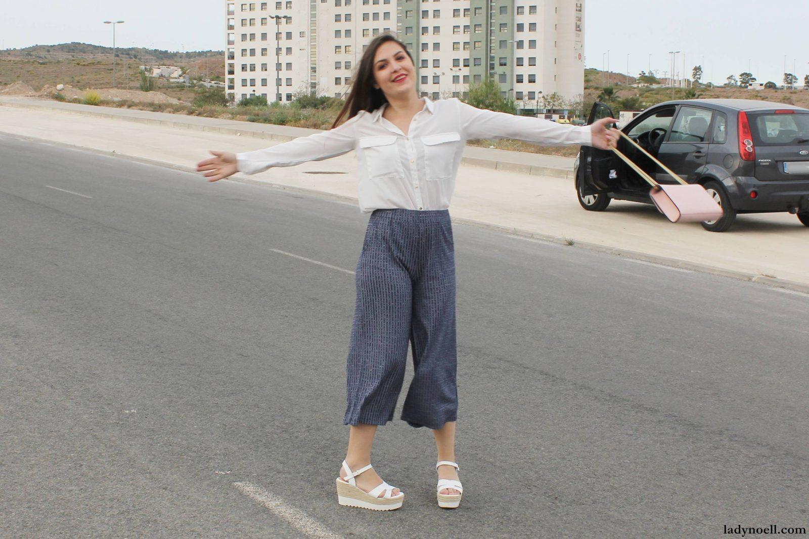marikowskaya street style noelia pantalón culotte (5)