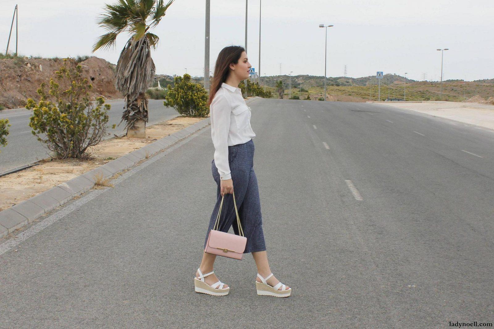 marikowskaya street style noelia pantalón culotte (6)