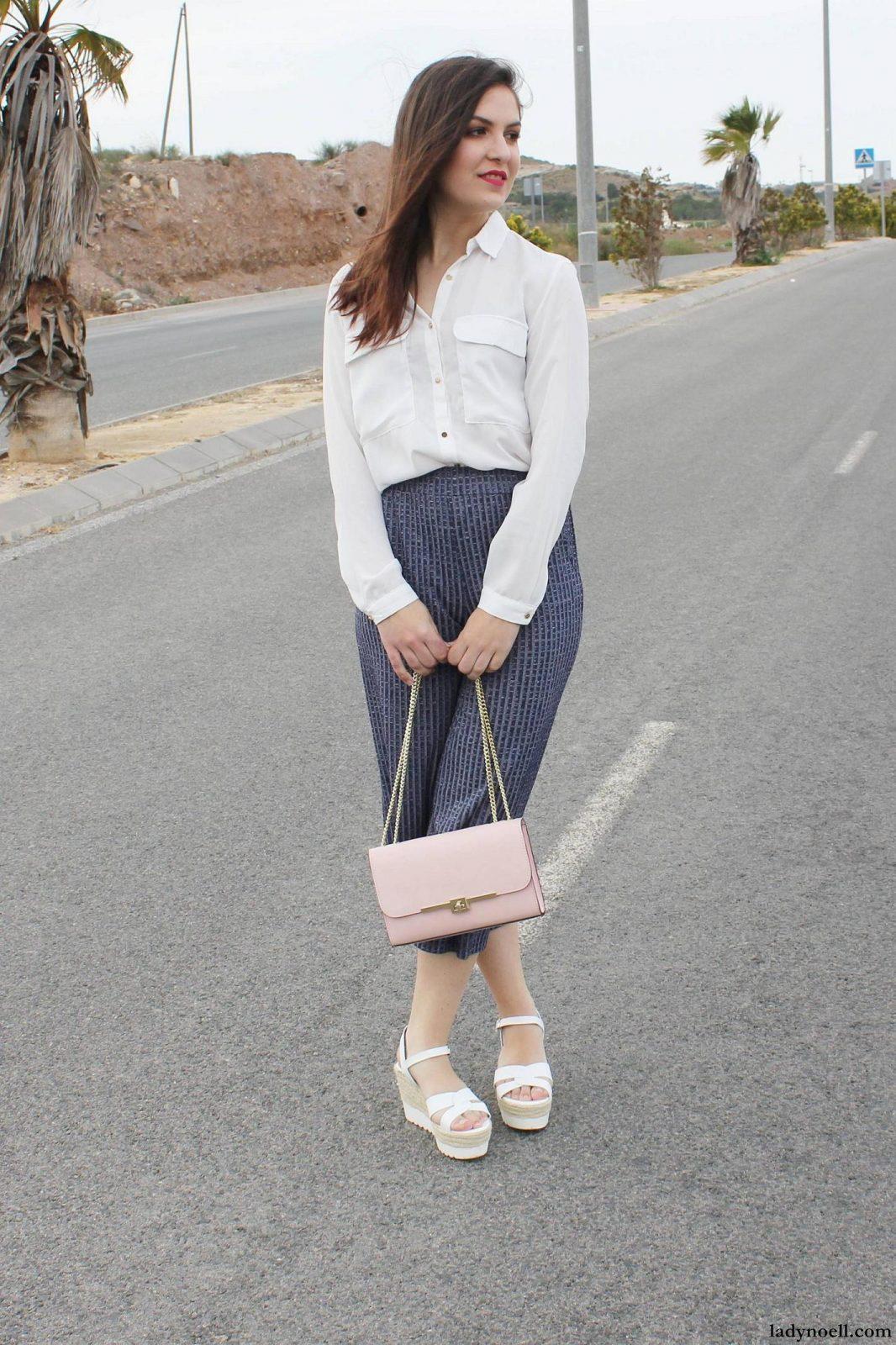 marikowskaya street style noelia pantalón culotte (9)