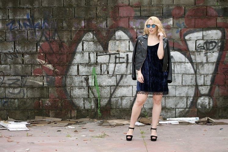 marikowskaya street style patri vestido azul (9)