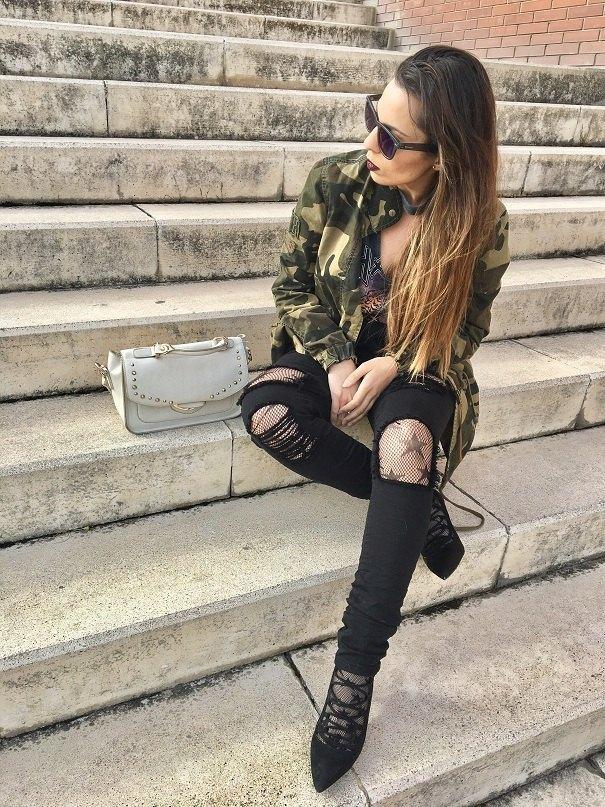marikowksaya street style patry ripped jeans (1)