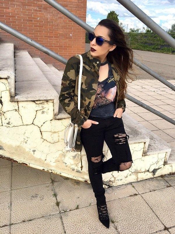marikowksaya street style patry ripped jeans (5)