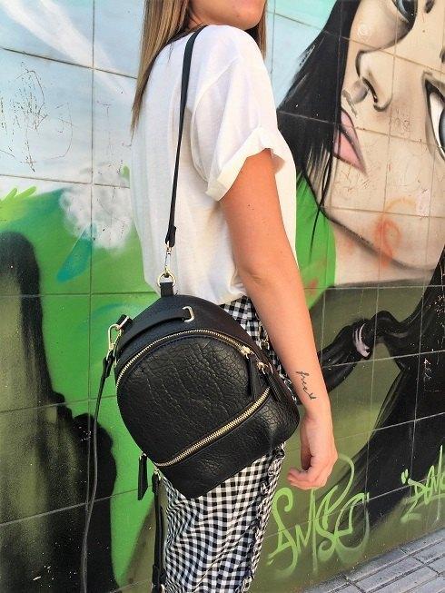 marikowskaya street style jenny pantalón vichy (2)