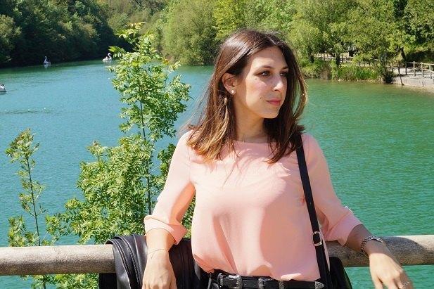 marikowskaya street style lorena falda polipiel (1)
