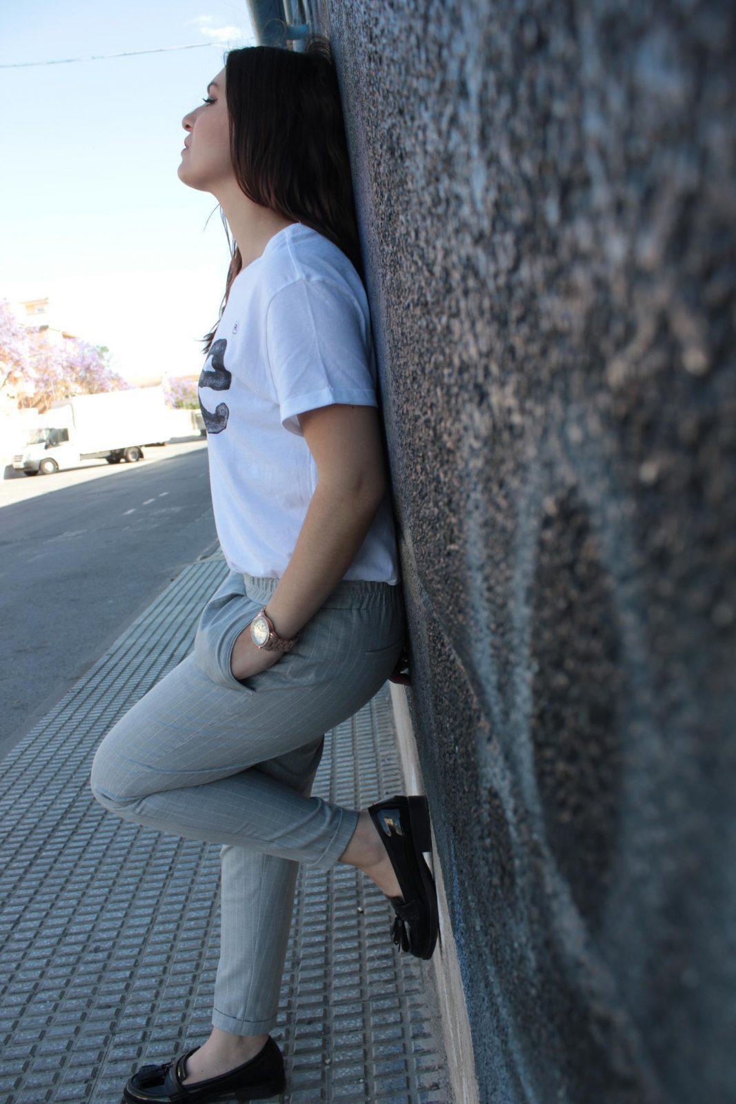 marikowskaya street style noelia camiseta lee (5)