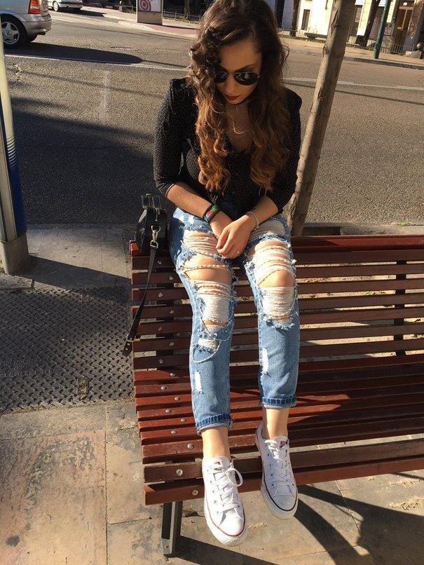 marikowskaya street style patry boyfriend jeans (3)