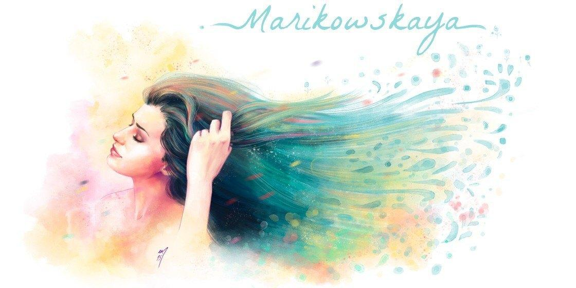 Marikowskaya.com
